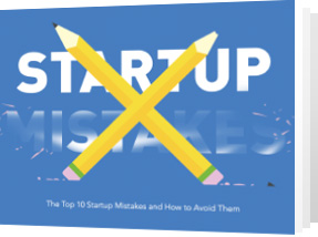 10 startup mistakes